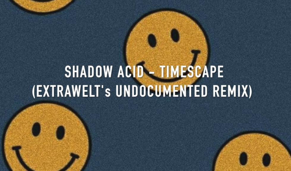Extrawelt's Undocumented Remix