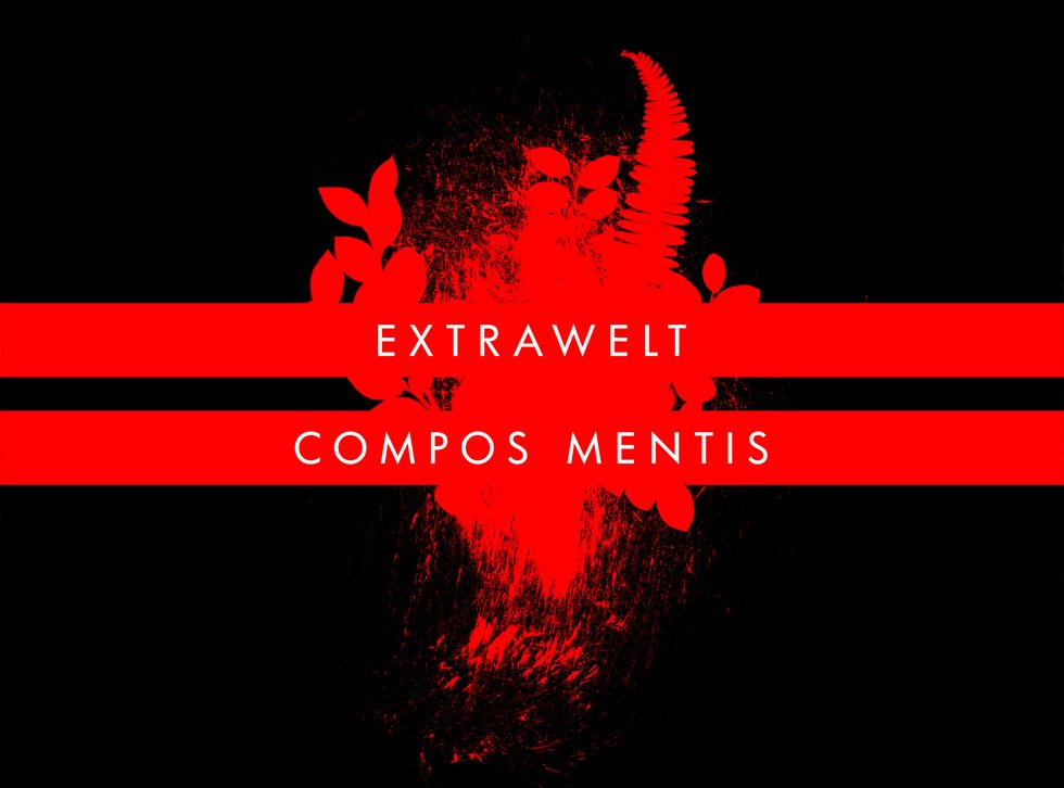 Compos Mentis out now!